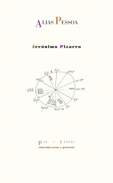 Alias Pessoa de Jerónimo Pizarro